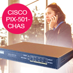 CiscoPIX 501 CHAS