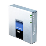 Cisco-Linksys_SPA2102_Skype/網路電話