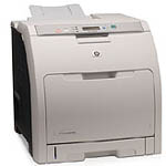 HPHP Color LaserJet 3000n 彩色雷射印表機 (Q7534A)