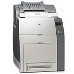 HPHP Color LaserJet 4700dn 彩色雷射印表機 (Q7493A)