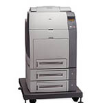 HPHP Color LaserJet 4700dtn 彩色雷射印表機 (Q7494A)