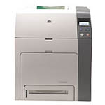 HPHP Color LaserJet 4700n 印表機 (Q7492A)