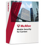 McAfeeMcAfee Mobile Security for Carriers