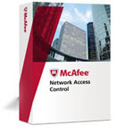 McAfeeMcAfee Network Access Control