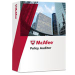 McAfeeMcAfee Policy Auditor