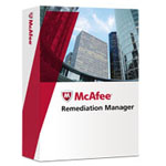 McAfeeMcAfee Remediation Manager