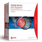 TrendMicro趨勢Anti-Spyware Enterprise Edition