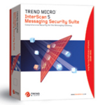 TrendMicro趨勢InterScan Messaging Security Suite