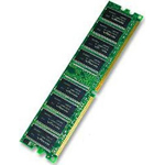 IBM/Lenovo30R5148-A_512MB PC2-4200 ECC DDR2 DIMM FOR X100, X206m, X306m, 裸裝