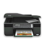 EPSONEpson Stylus Office TX300F