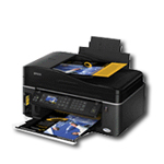 EPSONEpson Stylus Office TX600F