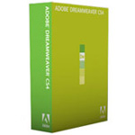 AdobeADOBE DREAMWEAVER CS4
