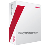 McAfeeMcAfee ePolicy Orchestrator