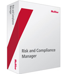 McAfeeMcAfee Risk and Compliance Manager