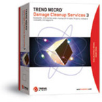 TrendMicro趨勢Damage Cleanup Services