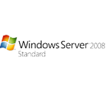 MicrosoftWindows Server 2008 Standard