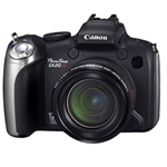CanonPowerShot SX20 IS