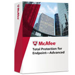 McAfeeMcAfee Total Protection for Endpoint—Advanced