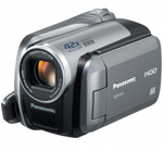 PanasonicSDR-H50