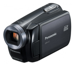PanasonicSDR-S7