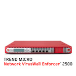 TrendMicro趨勢Network VirusWall Enforcer 2500