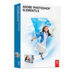 AdobePHOTOSHOP ELEMENTS 8