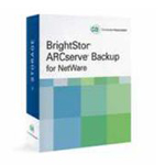 CA【CA】ARCserve Backup r11.1 for NetWareplus
