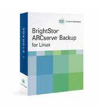 CAARCserve Backup r11.5 for Linux r11.5