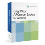 CAARCserve r11.5 for Windows