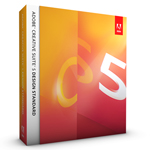 Adobe5.5 Creative Suite Design Standard