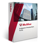 McAfeeEndpoint Protection Suite