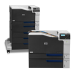 HPHP Color LaserJet Enterprise CP5525