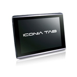 Acer宏�焍CONIA TAB A Series
