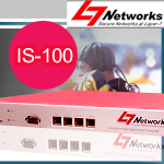 L7 NetworksIS-100