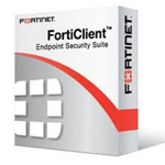 FORTINET_FORTICLIENT PC_防火牆/資安/SPAM>