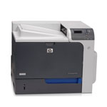 HPHP Color LaserJet Enterprise CP4025n 印表機 (CC489A)