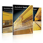 AutodeskAutodesk Vault Workgroup