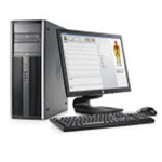 HP8200 Elite CMT