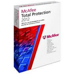 McAfeeMcAfee Total Protection 2012