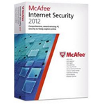 McAfeeMcAfee Internet Security 2012