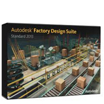 AutodeskAutodesk Factory Design Suite