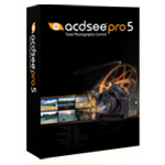 ACDACDSee Pro 5