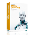 VERSION2台灣二版ESET Smart Security 5