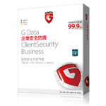 Smart IT_企業安全防護 G Data Client Security Business_防毒安全軟體>