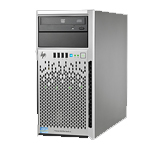 HPHP ProLiant ML310e Gen8 伺服器