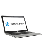 HPHP EliteBook Folio 9480m