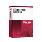 McAfeeMcAfee Security for Business