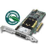 AdaptecAdaptec 5085 8-port PCIe SAS RAID Kit