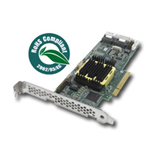 AdaptecAdaptec 5805 8-port PCIe SAS RAID Kit
