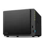SynologyDS415play